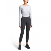 Women's Paramount Active Hybrid High-Rise Tight by The North Face in Sioux Falls SD