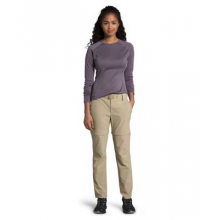 Women's Paramount Convertible Mid Rise Pant by The North Face in Alamosa CO