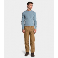 Men's Berkeley Canvas Pant by The North Face in Chelan WA