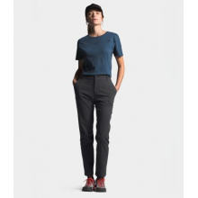 Women's North Dome Cotton Mid Rise Pant by The North Face