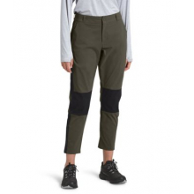 Women's North Dome Crop Pant by The North Face