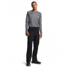 Men's Dryzzle FUTURELIGHT Full Zip Pant by The North Face in Wenatchee WA