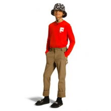 Boys Alderwood Pant by The North Face in Chelan WA