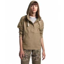 Women's Shipler II Anorak by The North Face in Redding CA
