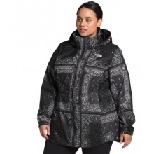 Women's Plus Resolve Parka II