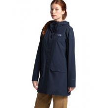 Women's Woodmont Rain Jacket by The North Face in Sioux Falls SD