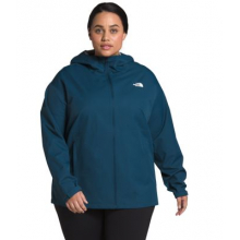 Women's Plus Allproof Stretch Jacket by The North Face