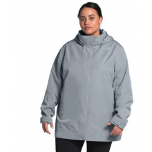 Women's Plus Westoak City Trench by The North Face