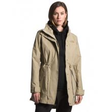 Women's Metroview Trench by The North Face