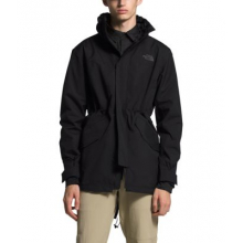 Men's City Breeze Rain Parka by The North Face in Redding CA