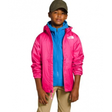 Youth Zipline Rain Jacket by The North Face