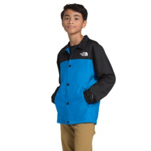 Boys Coaches Wind Jacket by The North Face in Redding CA