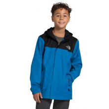 Boy's Resolve Reflective Jacket by The North Face in Blacksburg VA