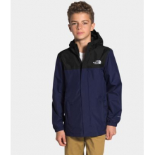 Boy's Resolve Reflective Jacket by The North Face in Concord MA