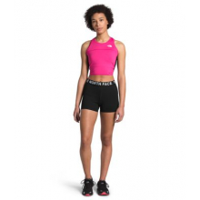 Women's Essential Shorty Short by The North Face