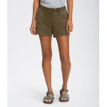 Women's Motion Pull-On Short by The North Face in Alamosa CO