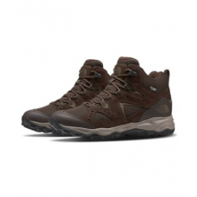 Men's Trail Edge Mid WP by The North Face