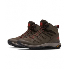 Women's Hedgehog Fastpack II Mid WP by The North Face