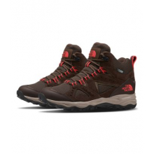 Women's Trail Edge Mid WP by The North Face