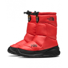 Women's Expedition System Bootie 700 by The North Face in Knoxville TN