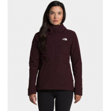 Women's Shelbe Raschel Hoodie by The North Face in Alamosa CO