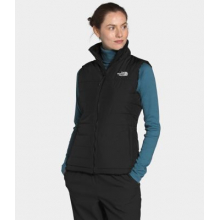 Women's Mossbud Insulated Reversible Vest by The North Face in Cranbrook BC