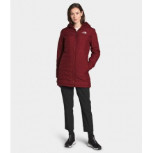 Women's Mossbud Insulated Reversible Parka by The North Face