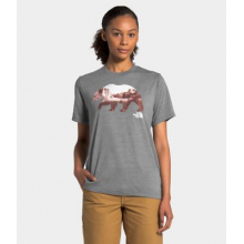 Women's S/S Bearinda Graphic Tee by The North Face
