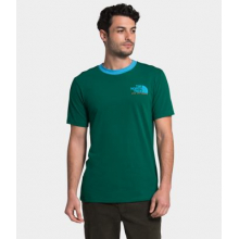 Men's S/S Rogue Graphic Tee by The North Face