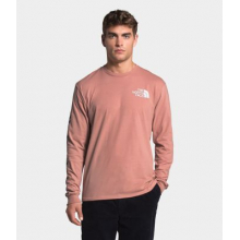 Men's L/S Rogue Graphic Tee by The North Face