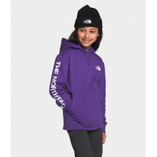 Girl's Essential Pullover Hoodie by The North Face