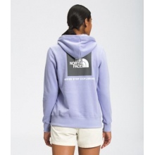 Women's Box Nse Pullover Hoodie by The North Face in Loveland CO