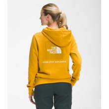 Women's Box Nse Pullover Hoodie by The North Face