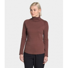 Women's Explore City L/S Cotton Turtleneck