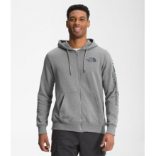 Men's Brand Proud Full Zip Hoodie by The North Face in Chelan WA