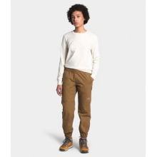 Women's Berkeley Cotton Twill Pant by The North Face