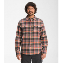 Men's Arroyo Flannel Shirt by The North Face