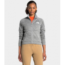 Women's At Fleece Full Zip Jacket by The North Face in Concord MA