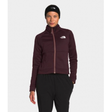 Women's At Fleece Full Zip Jacket by The North Face in Golden CO