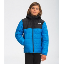 Boy's Reversible Mount Chimborazo Hoodie by The North Face in Littleton CO