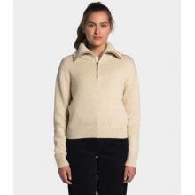 Women's CrestvieWomen's 1/4 Zip Sweater