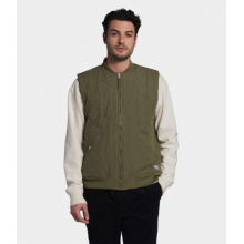 Men's Cuchillo Insl. Vest by The North Face in Chelan WA