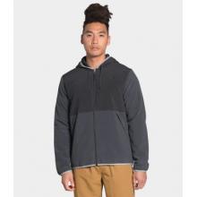 Men's Mountain Sweatshirt Full Zip Hoodie by The North Face in Blacksburg VA