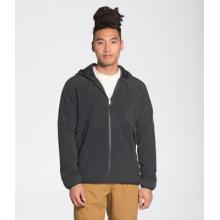 Men's Mountain Sweatshirt Full Zip Hoodie by The North Face in Chelan WA