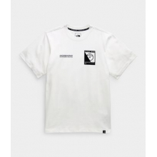Unisex S/S Steep Tech Logo Tee by The North Face