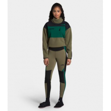 Women's Steep Tech Fleece Tight by The North Face
