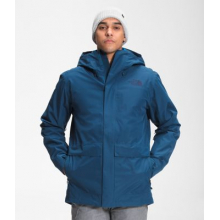 Men's Clement Triclimate Jacket by The North Face in Sioux Falls SD