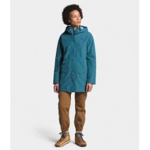 Women's Liberty Woodmont Rain Jacket
