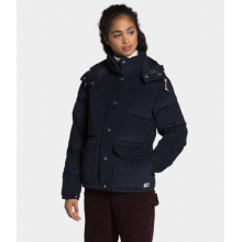 Women's Sierra Down Corduroy Parka by The North Face