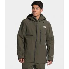 Men's Powderflo Futurelight Jacket by The North Face
